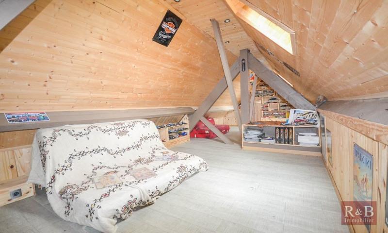 Vente maison / villa Les clayes sous bois 583000€ - Photo 15