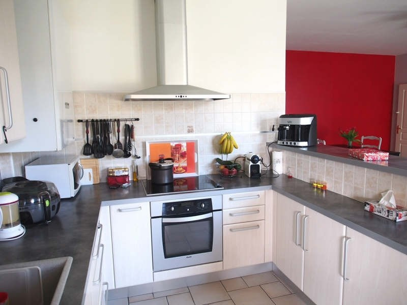 Sale apartment Andresy 289 000€ - Picture 4