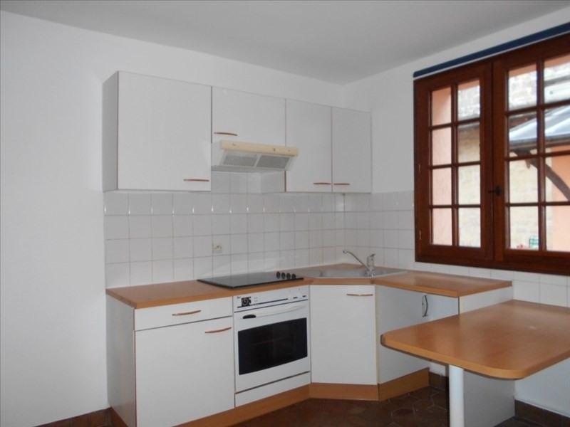 Rental apartment Maisons-laffitte 707€ CC - Picture 3