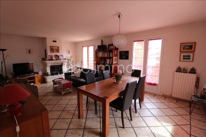 Vente maison / villa Pelissanne 449 900€ - Photo 5