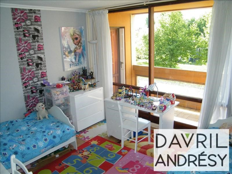 Sale apartment Andresy 199000€ - Picture 7