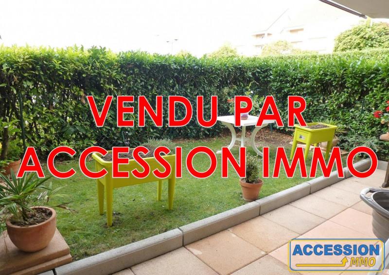 Vente appartement Dijon 160000€ - Photo 1