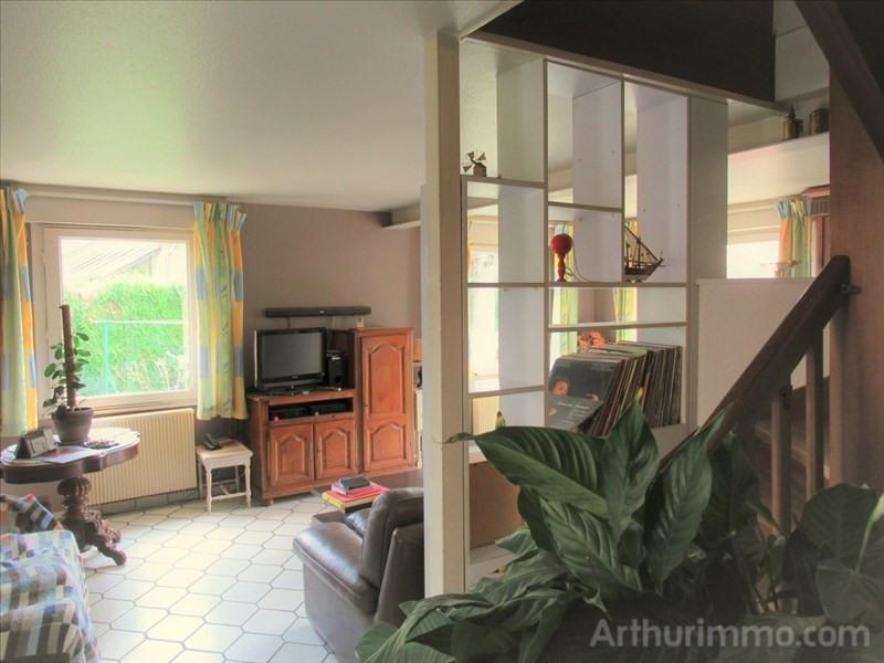 Sale house / villa Thise 267000€ - Picture 1