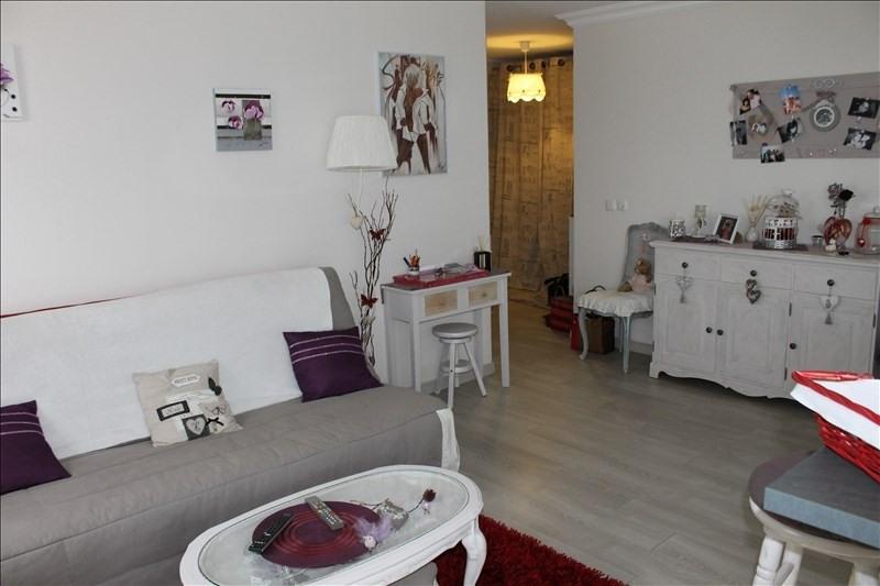 Rental apartment Cergy 699€ CC - Picture 4
