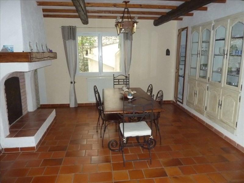 Sale house / villa St saturnin d apt 235000€ - Picture 4