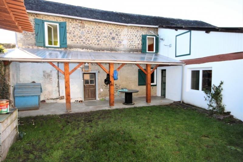 Sale house / villa Aramits 89250€ - Picture 7