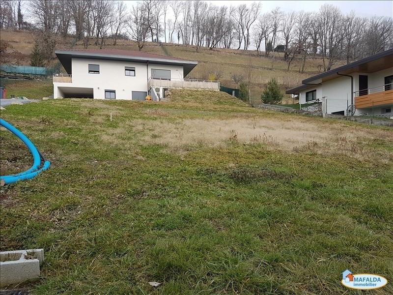 Vente terrain Thyez 168000€ - Photo 2