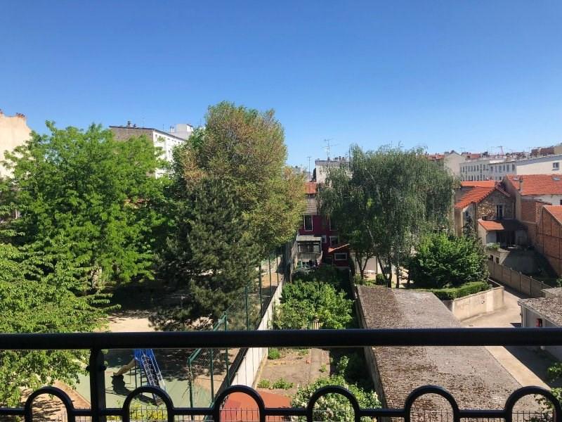 Alquiler  apartamento Fontenay sous bois 1347€ CC - Fotografía 11