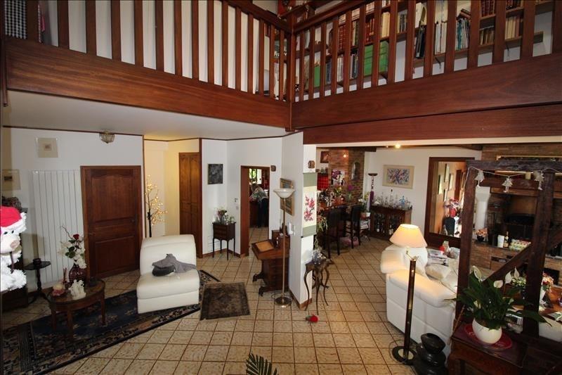 Vente maison / villa Aixe sur vienne 334000€ - Photo 8