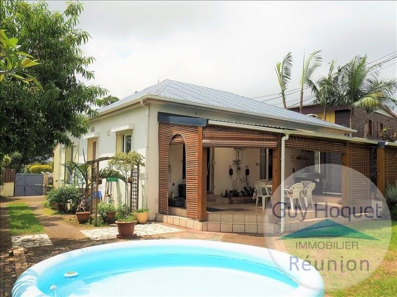 Vente maison / villa Le tampon 283500€ - Photo 1