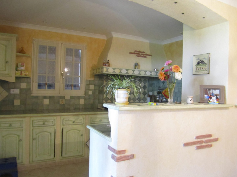 Sale house / villa Barbezieux saint-hilaire 346725€ - Picture 7