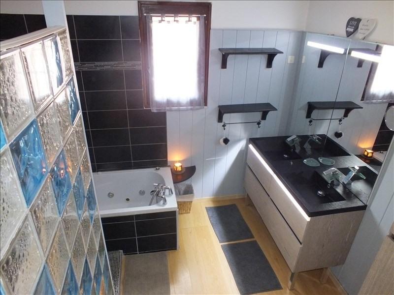 Vente maison / villa St didier 327000€ - Photo 5