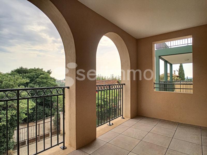 Rental apartment Allauch 740€ CC - Picture 1