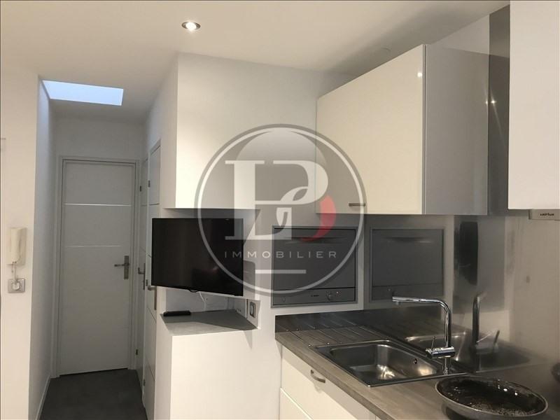 Location appartement Neuilly sur seine 1290€ CC - Photo 5