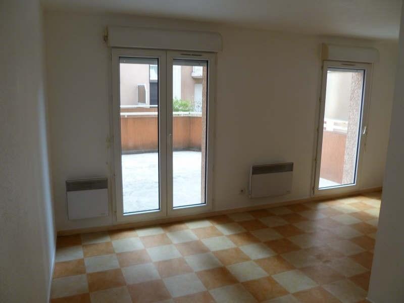 Location appartement Toulouse 511€ CC - Photo 3