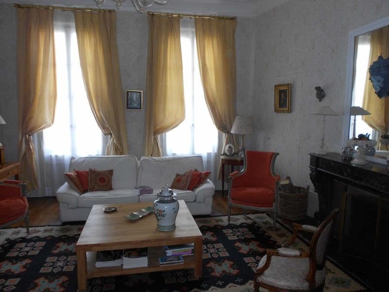 Vente de prestige maison / villa Niort 589000€ - Photo 3