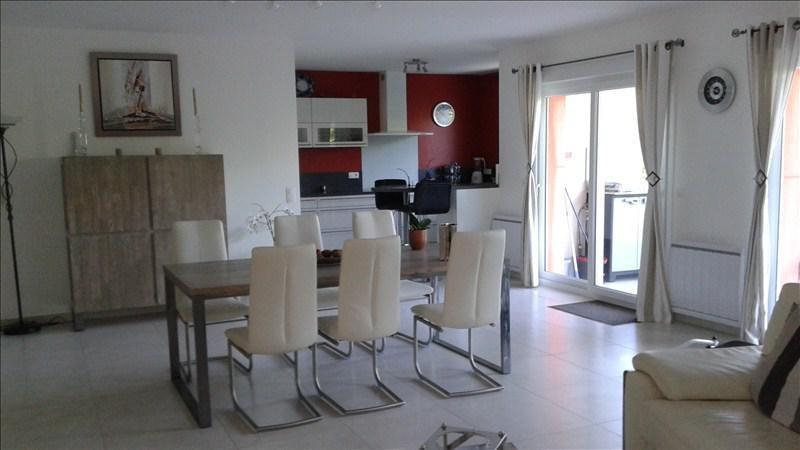 Sale apartment Royan 471000€ - Picture 3