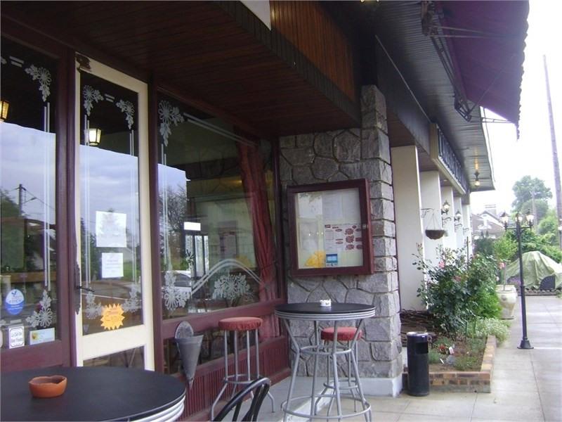Fonds de commerce Café - Hôtel - Restaurant Tulle 0