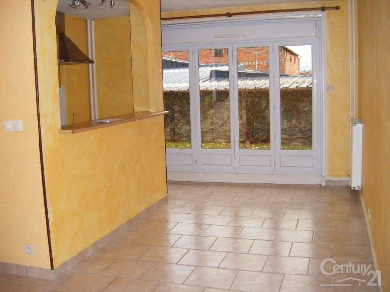 Location appartement 14 550€ CC - Photo 1