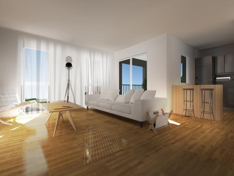Sale apartment Ajaccio 204000€ - Picture 1