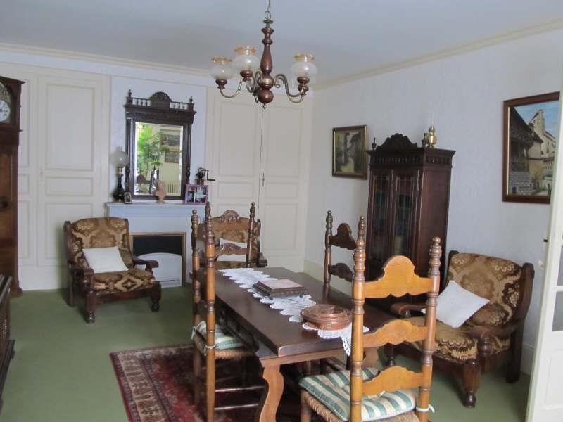 Vente maison / villa Conches en ouche 199500€ - Photo 5