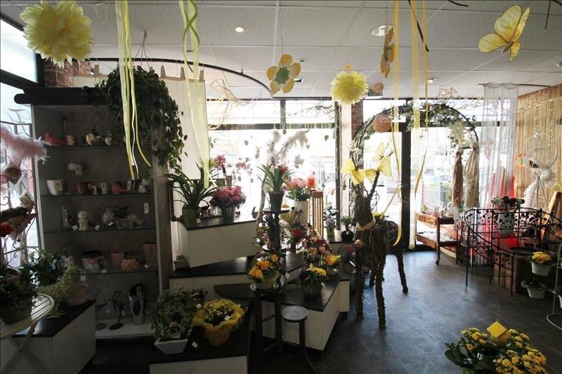 Sale shop La motte servolex 16500€ - Picture 3