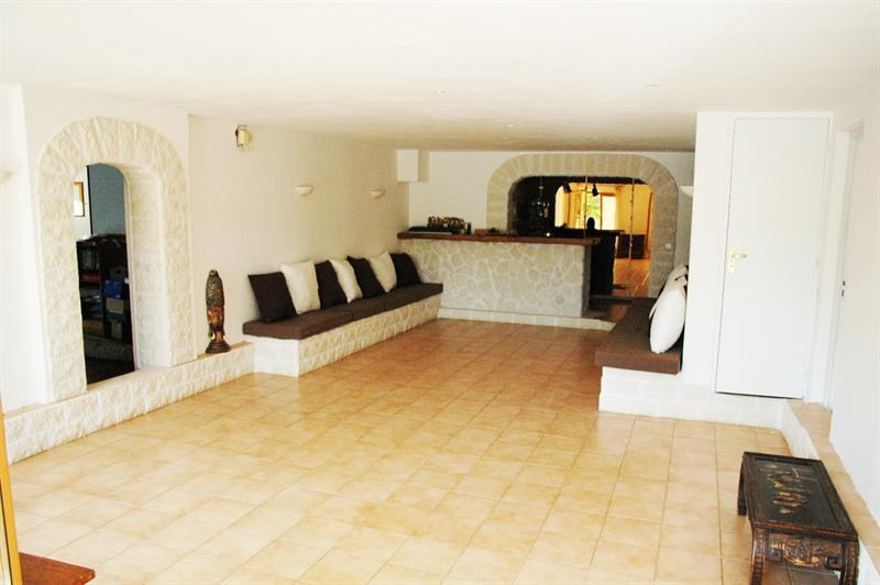 Vente de prestige maison / villa Le canton de fayence 795000€ - Photo 13