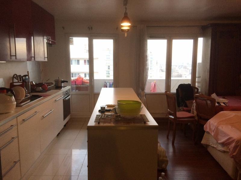 Vente appartement Villeneuve-la-garenne 183000€ - Photo 2