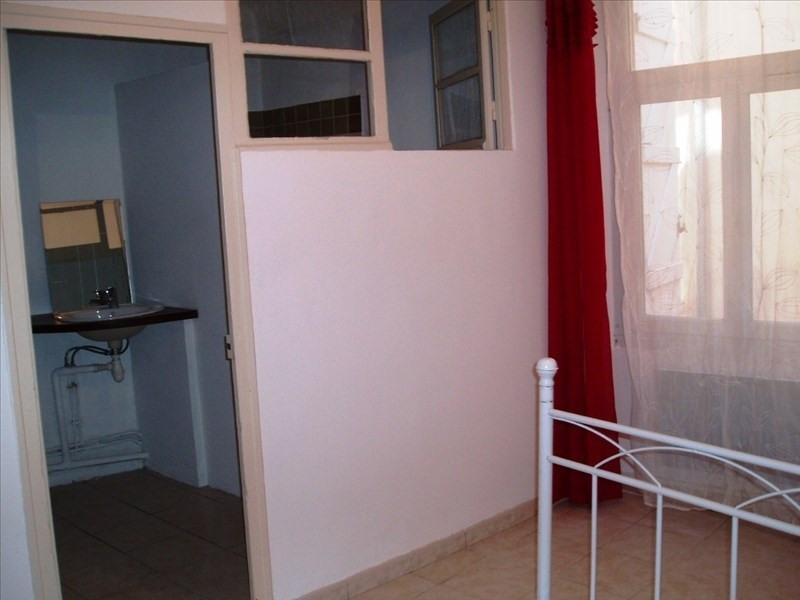 Venta  apartamento Trets 112000€ - Fotografía 5