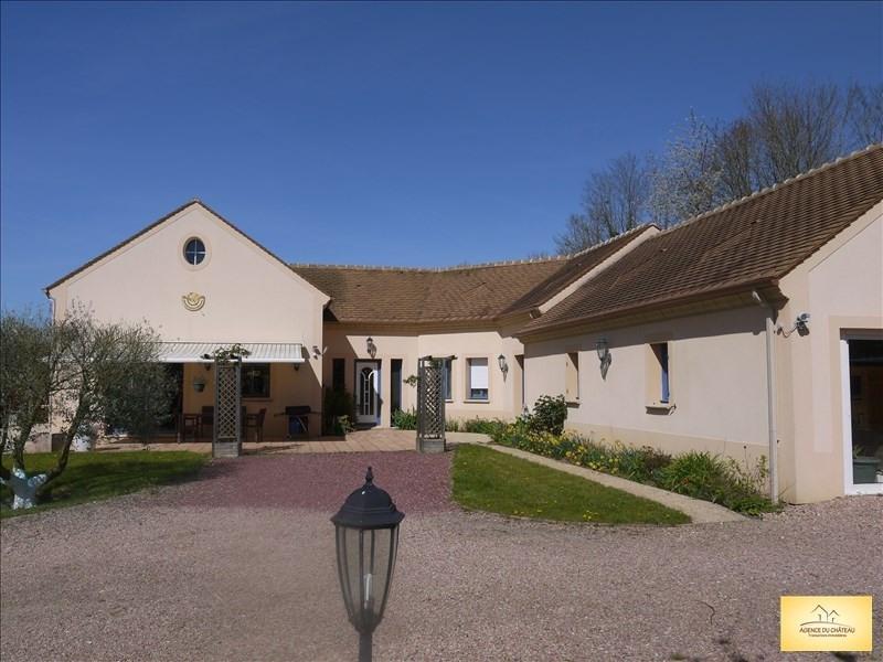 Sale house / villa Vetheuil 462000€ - Picture 3