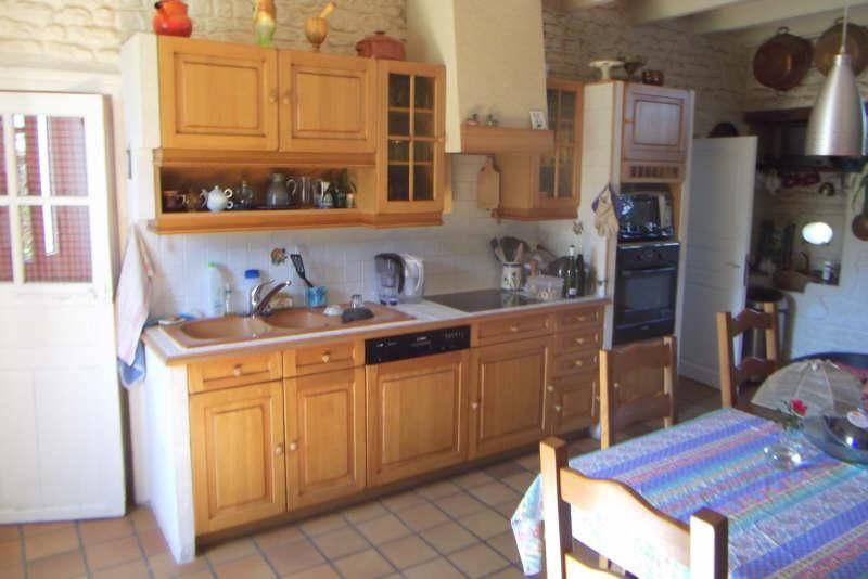 Vente maison / villa Verdille 348000€ - Photo 8