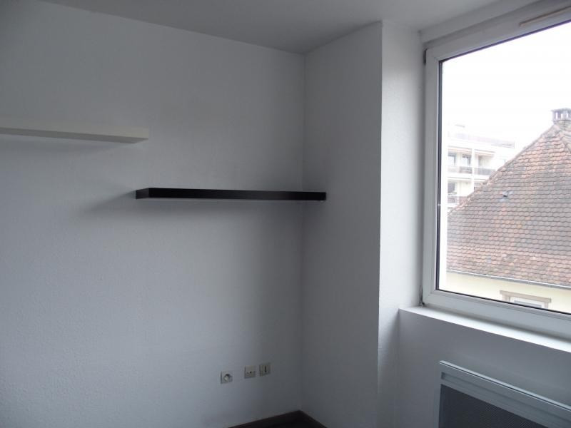 Rental apartment Strasbourg 365€ CC - Picture 3