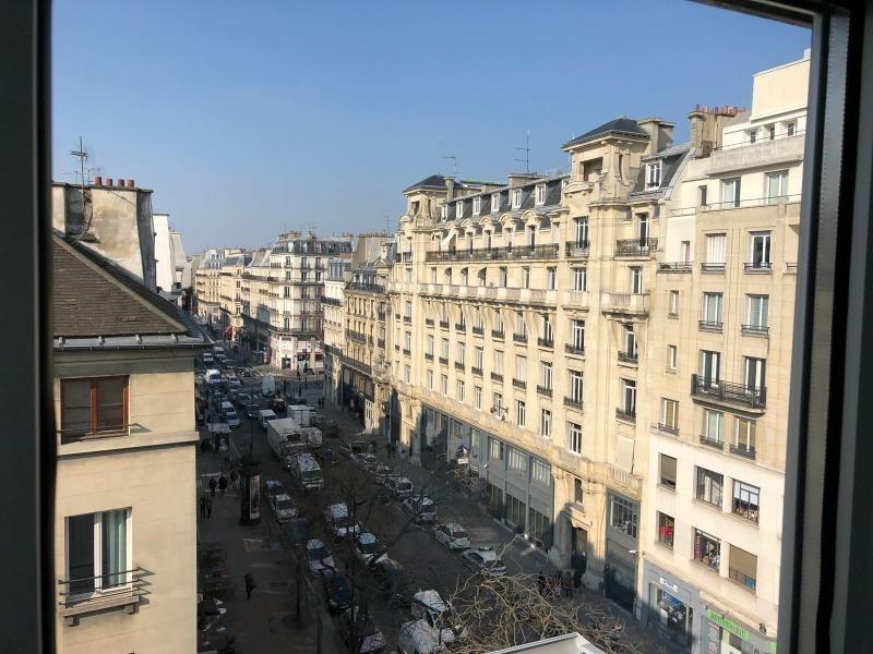 Vente appartement Paris 3ème 630000€ - Photo 1