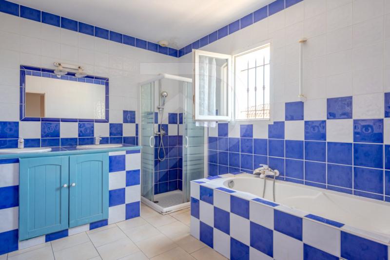 Vente maison / villa Aubignan 295000€ - Photo 7