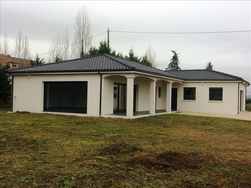 Vente maison / villa Negrepelisse 199000€ - Photo 3