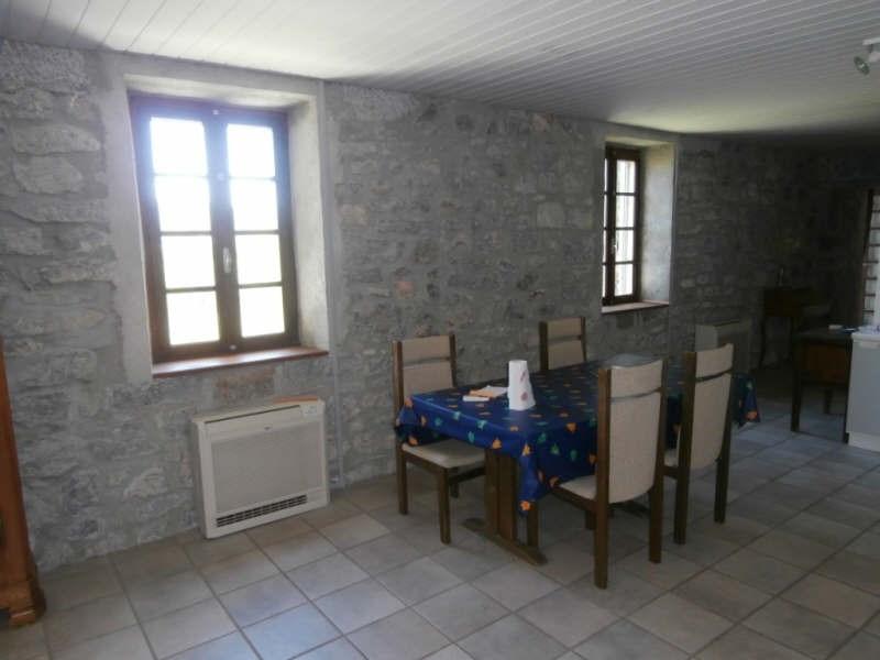 Venta  casa Ruoms 227000€ - Fotografía 5