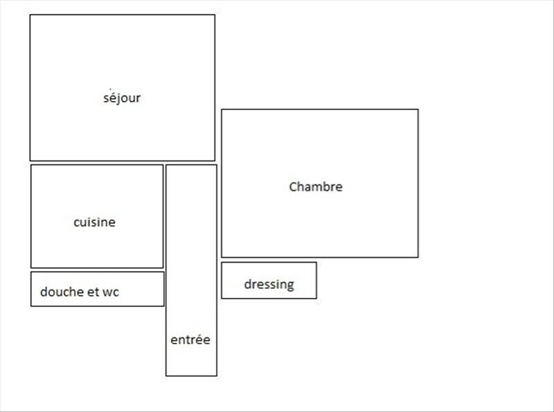 Vente appartement Boulogne billancourt 269000€ - Photo 6