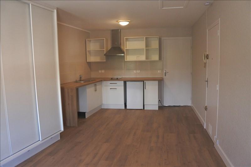 Affitto appartamento St genis laval 515€ CC - Fotografia 2