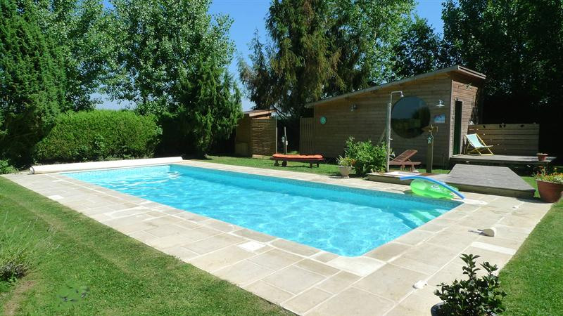 Vacation rental house / villa La vieille lyre 1 490€ - Picture 10