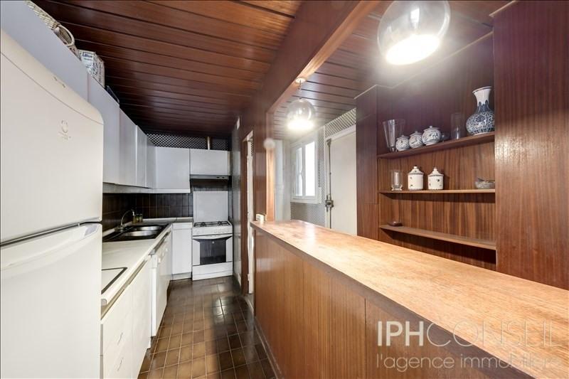 Vente de prestige appartement Neuilly sur seine 2295000€ - Photo 8
