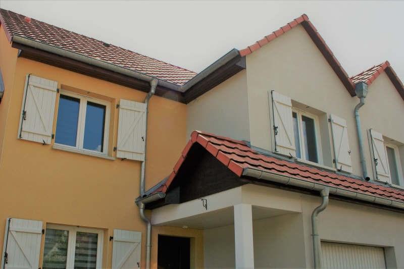 Vente maison / villa Traenheim 257000€ - Photo 1