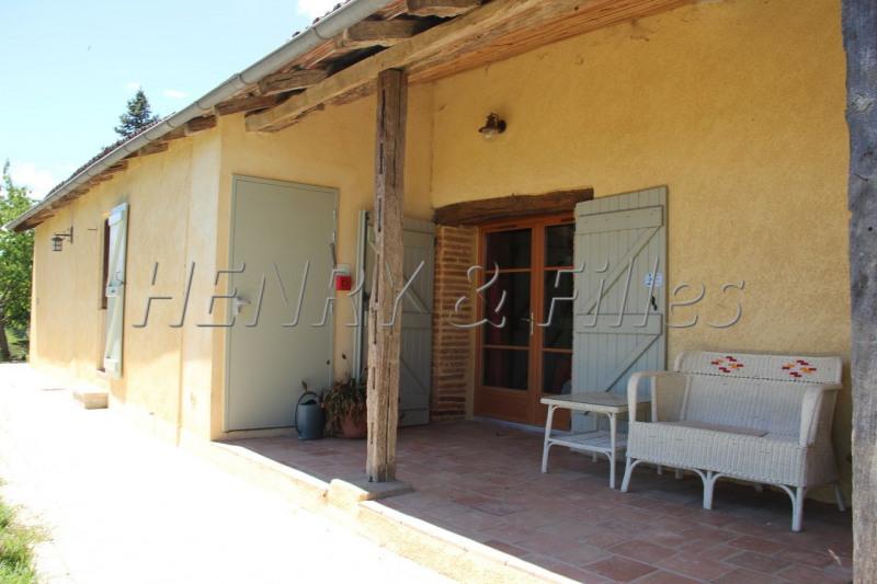 Vente maison / villa Samatan 265000€ - Photo 19