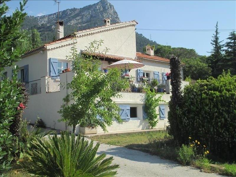 Vente maison / villa La valette du var 499000€ - Photo 1