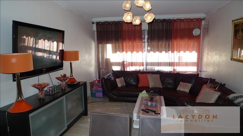 Sale apartment Marseille 4ème 184000€ - Picture 9
