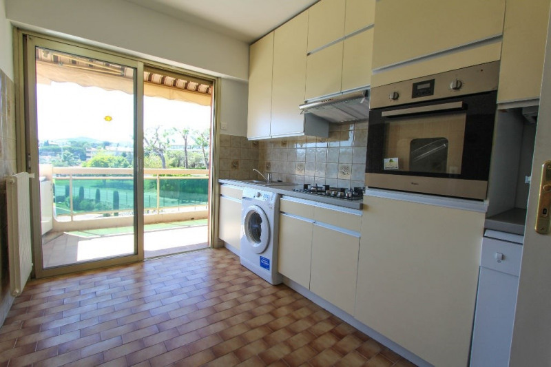 Sale apartment Juan les pins 349 000€ - Picture 4