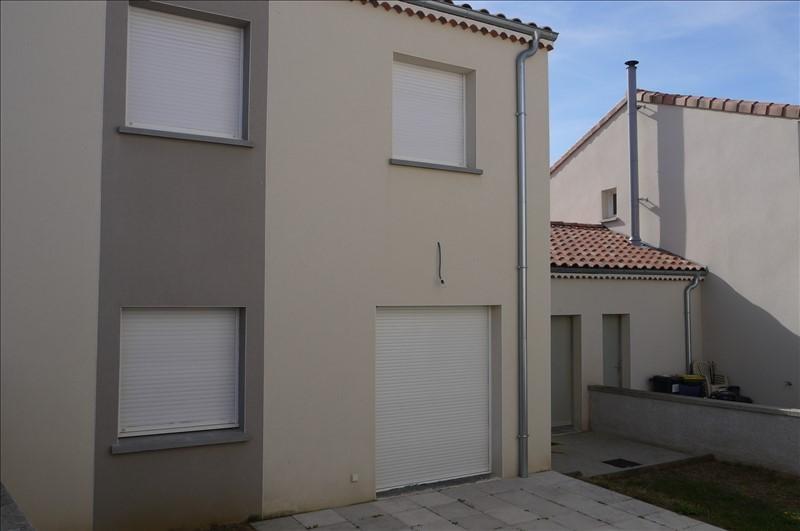 Sale house / villa Assieu 173000€ - Picture 2