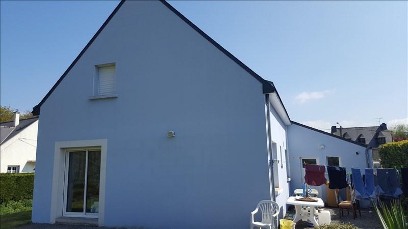 Sale house / villa Ploufragan 180050€ - Picture 10