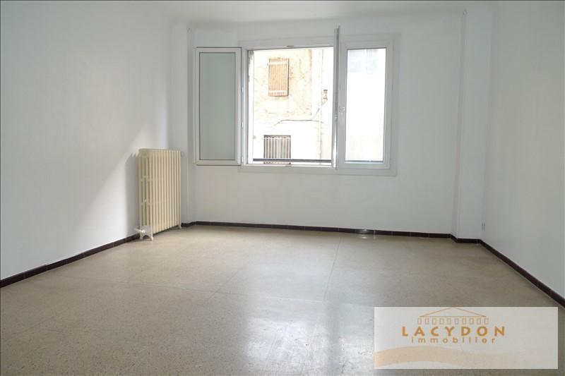 Location appartement Marseille 4ème 700€ CC - Photo 2