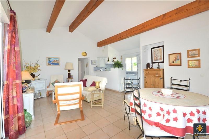 Sale house / villa Roquebrune sur argens 350000€ - Picture 4