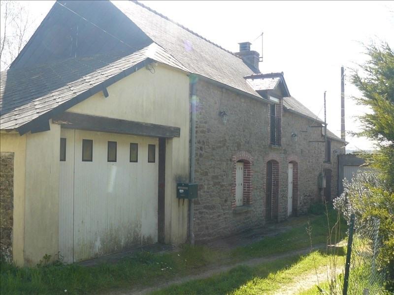 Sale house / villa Mohon 90525€ - Picture 2